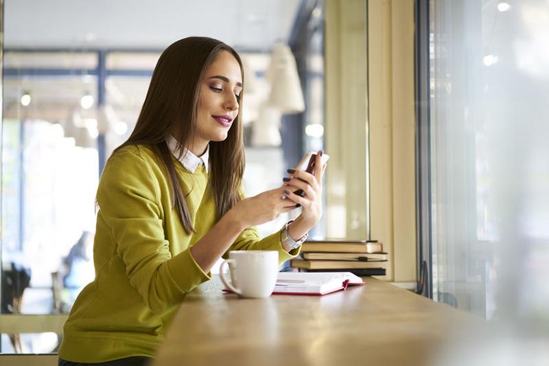 La experiencia de usuario en la navegación móvil mejorará con el 5G