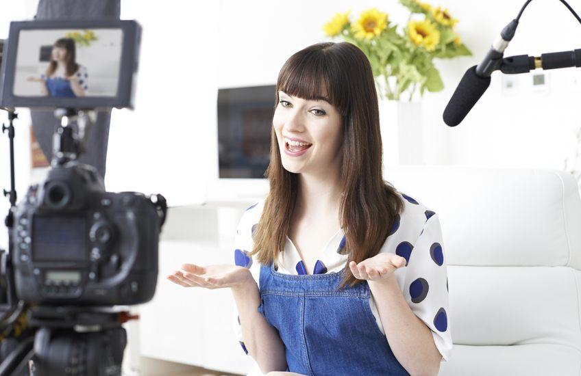 Tutoriales y vídeoblogs, entre los contenidos de vídeo online preferidos por los usuarios