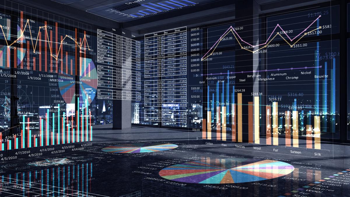 Toma de decisiones basada en datos con machine learning aplicado a data lakes