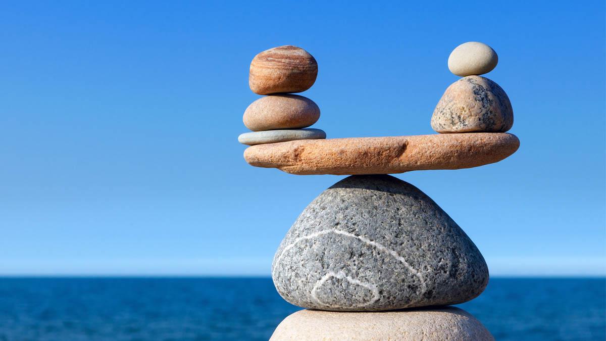 Chercher l'équilibre pour vendre sur Amazon