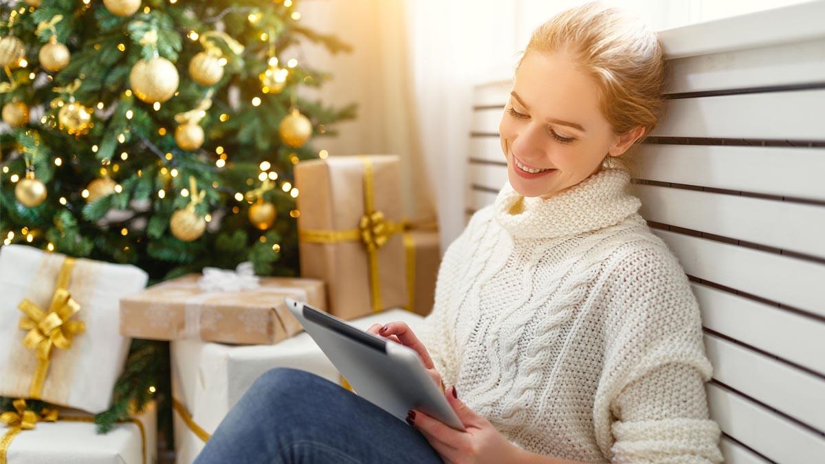 La estrategia de marketing en Navidad está marcada por el auge de las compras online