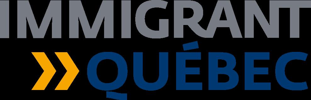 Logo de Immigrant Québec