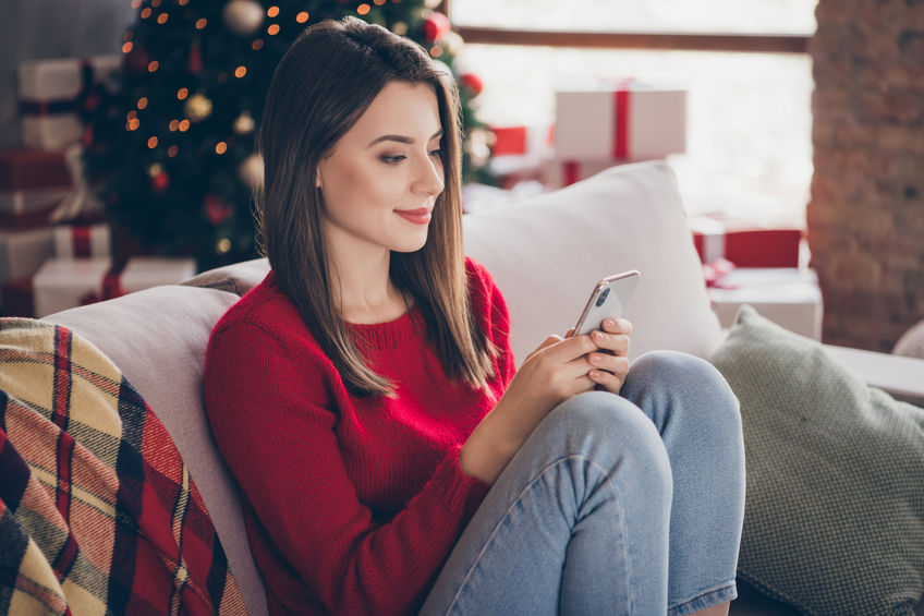 Fomentar la fórmula Click & Collect debe formar parte de la estrategia de marketing en Navidad