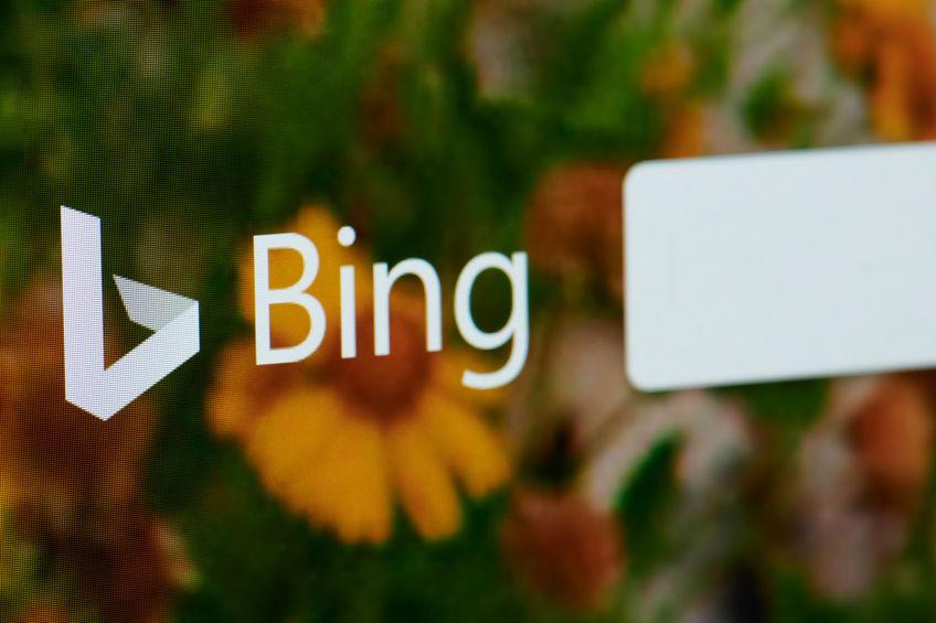 El DuckDuckBot se combina con Bing para clasificar los resultados de búsqueda