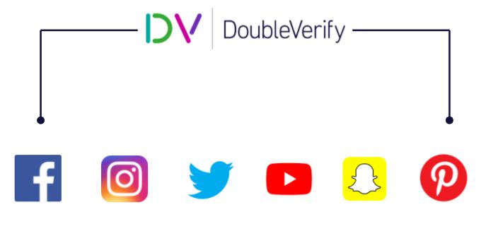 DoubleVerify homogenizes viewability metrics in social media ads
